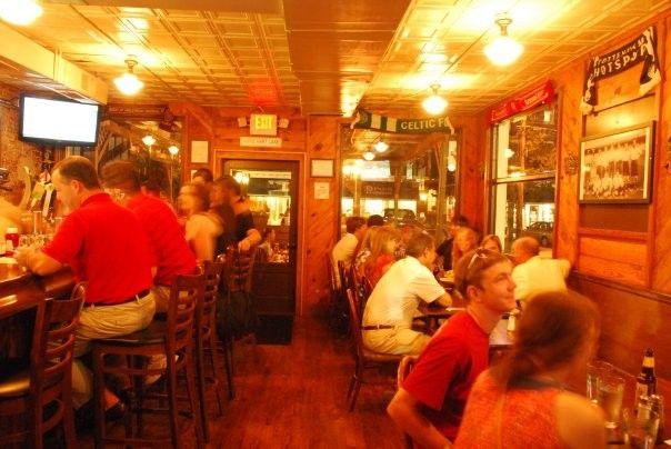 Southern Kitchen And Bar Athens Ga