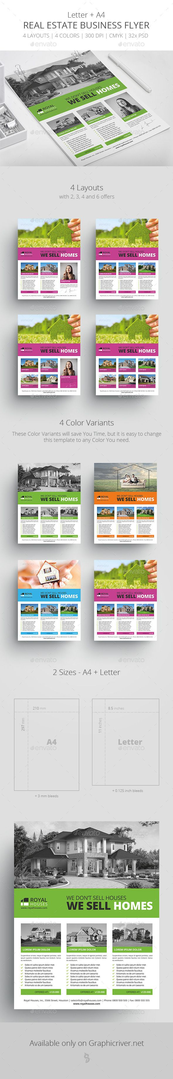 best images about flyer business flyer templates real estate business flyer template 1
