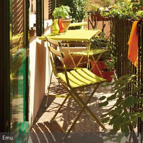 17+ Best Ideas About Balkonmöbel Für Kleinen Balkon On Pinterest ... 30 Wundervolle Balkon Ideen Fur Einrichtung
