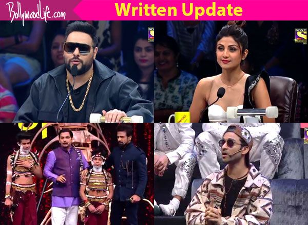 Super Dancer Chapter 2 today is the New Year Special episode and we