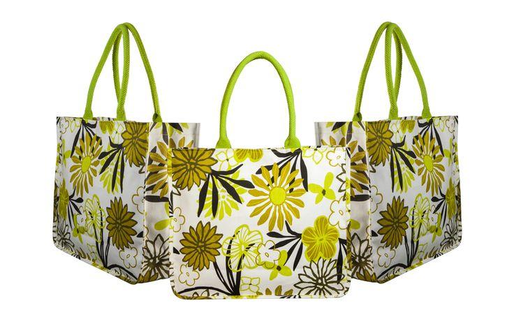 Beautiful Bambina-Lina Green Shoulder Bag From YOLO
