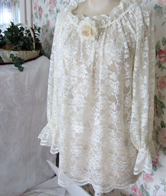 Shabby Chic Clothing for Women | Add it to your favorites to revisit it later.