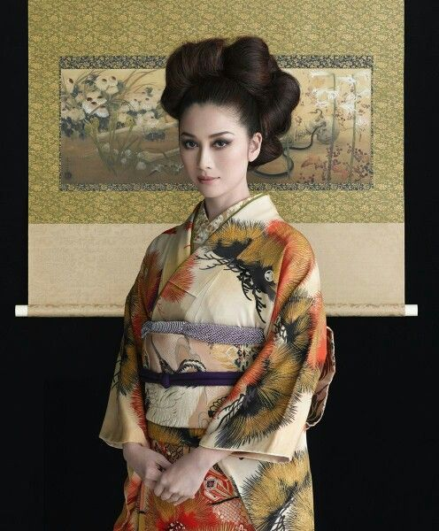 Contemporary Painter Fuyuko Matsui