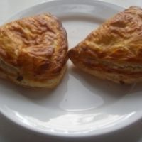 Scottish Forfar Bridie Recipe
