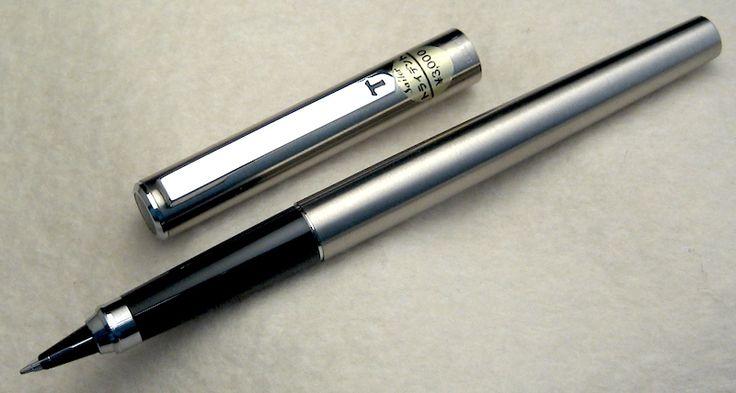 Trident pen