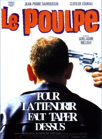 Retrouvez la galerie photos du film Le Poulpe