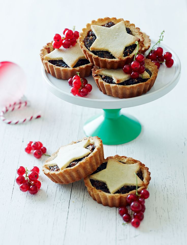 Christmas-Recipe-Countdown-Christmas-Mince-Pies