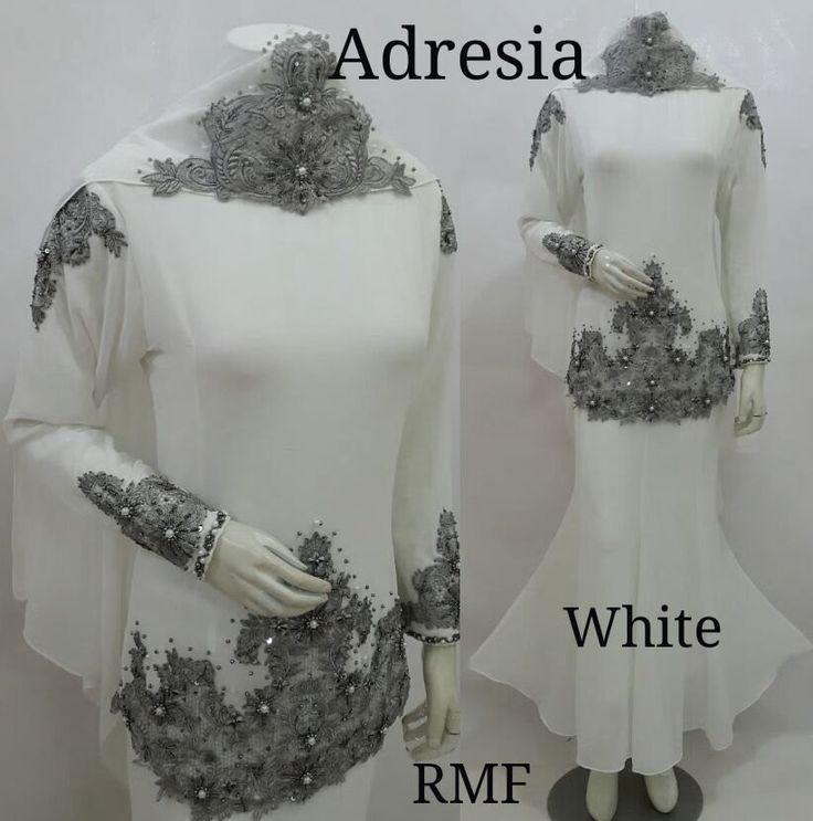Abaya Maxi Dress - Moroccan Kaftan - Dubai Kaftan - Fancy Abaya - Kaftan dress - Muslim Dress - Muslim Wedding Dress - Adresia  Dress by Mustikacollection on Etsy