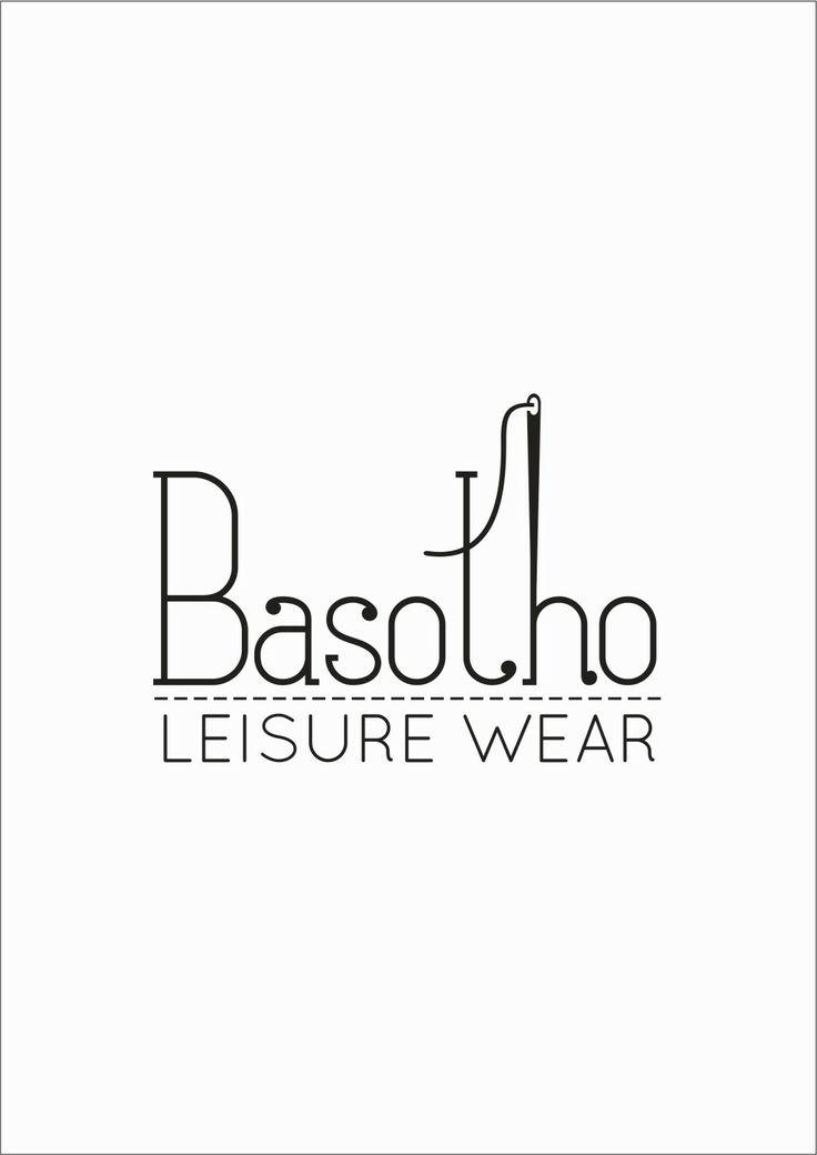 Basotho Leisure Wear logo