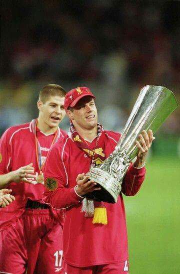 Uefa cup 2001