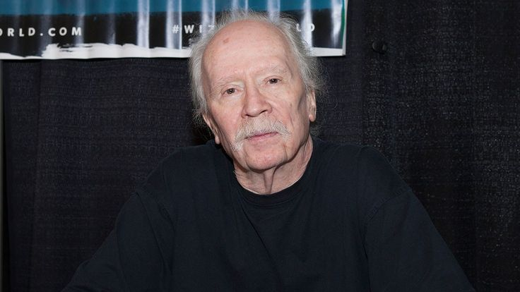 The legendary horror director has also inked an overall deal with Universal Cable Productions and is prepping 'Nightside' for the small screen.    Add horror legend John Carpenter to the list of prolific directors headed for the small screen. Carpenter has signed an overall deal... #Carpenter #Developing #Halloween #John #Night #Series #Syfy #Tales #TV