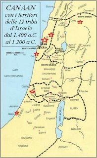 Shardana i Popoli del Mare (Leonardo Melis): FENICI nella Bibbia? mai Menzionati