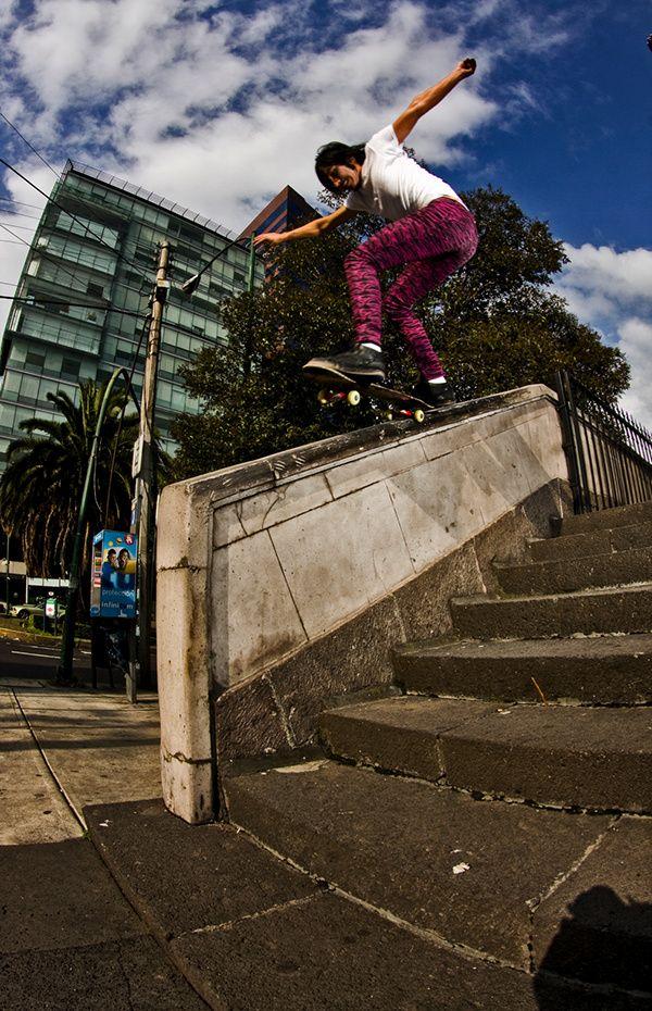 Siete años en el Tíbet del skate | VICE México