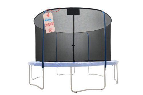 Upper Bounce 10 ft Replacement Trampoline Safety Net Fits Upper Bounce http://www.amazon.co.uk/dp/B00H886YGQ/ref=cm_sw_r_pi_dp_J7Hqvb0T9NXAE