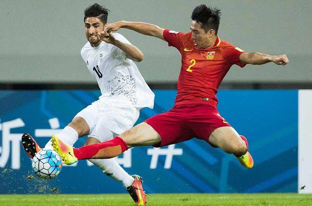 China puede jugar la Copa América 2019 http://ift.tt/2rZksUj