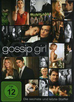 Gossip Girl [Staffel 6] <3