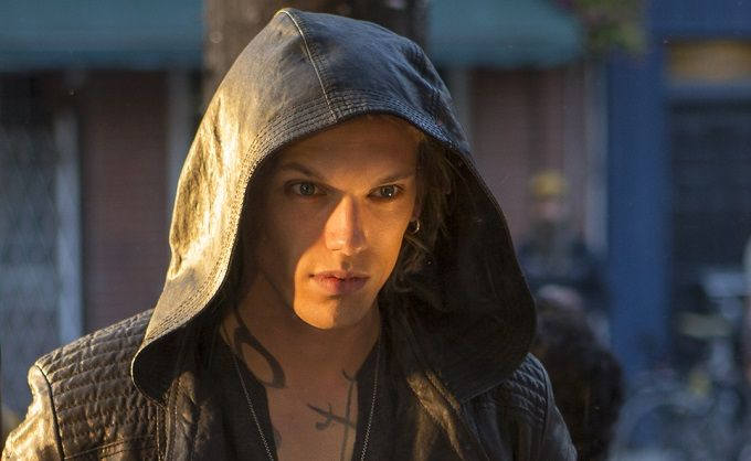 My cast choice for Lars: Jamie Campbell Bower