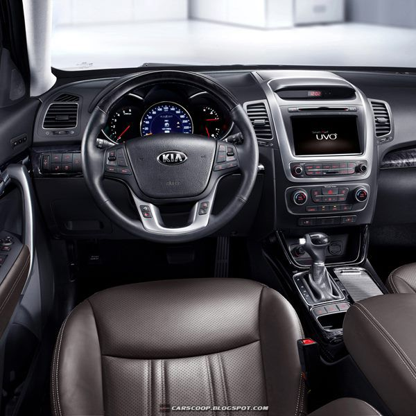 21 best Kia Interiors images on Pinterest | Interiors, Deco and ...