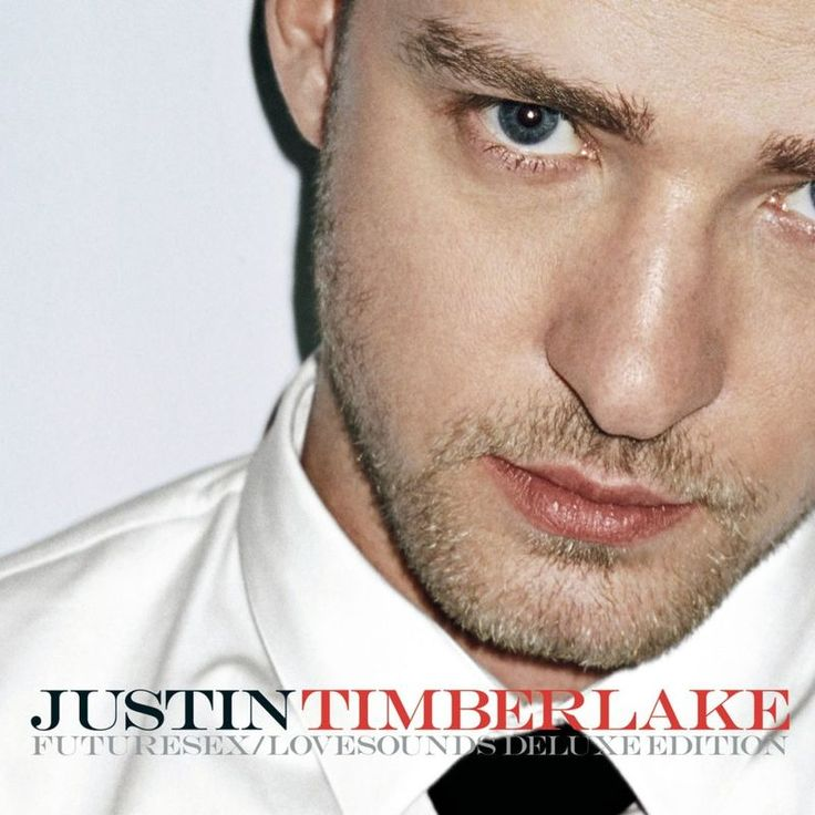 My Love (Clean) by Justin Timberlake - FutureSex/LoveSounds Deluxe Edition