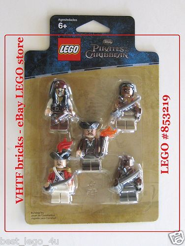 36 best Lego pirates of the caribbean images on Pinterest | Lego ...