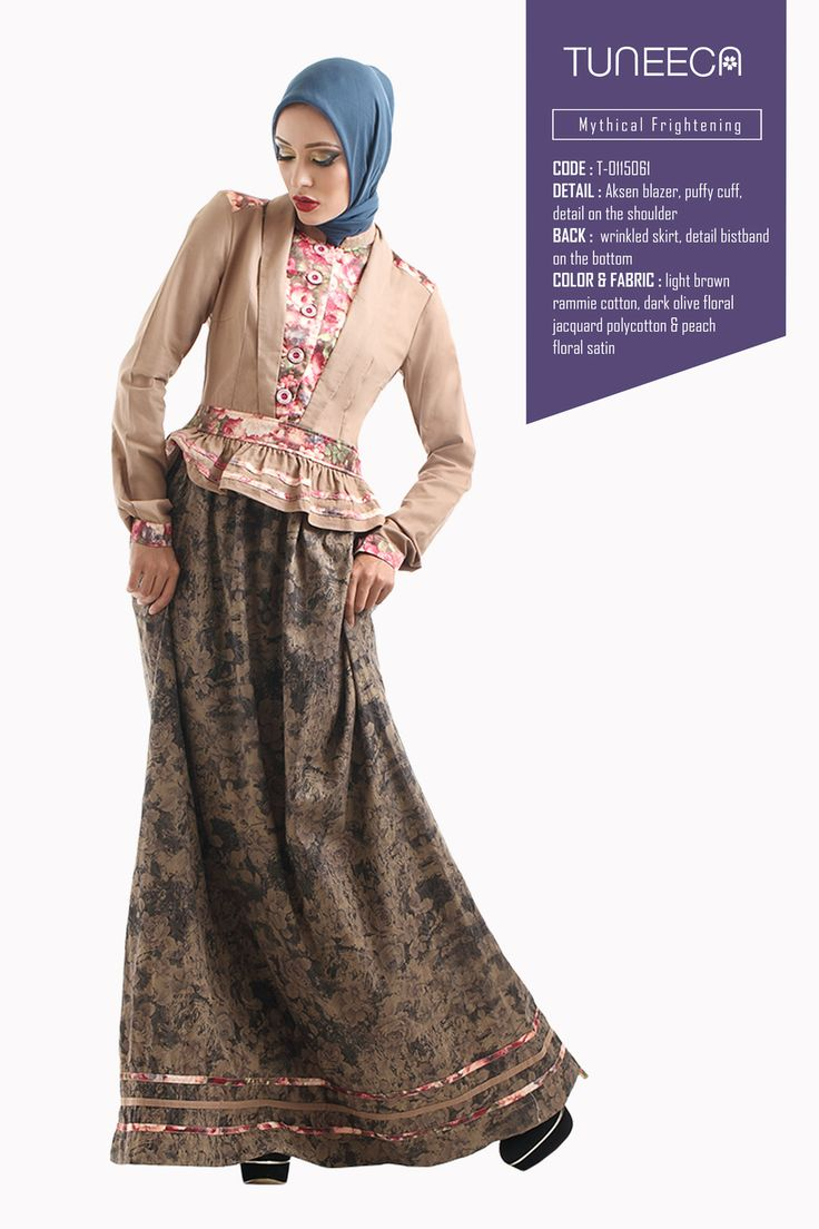 The Evil Of King Stevan by Tuneeca   #tuneeca #muslimwear #hijab #fashion #casualwear #tuneeca #muslimwear #hijab #fashion