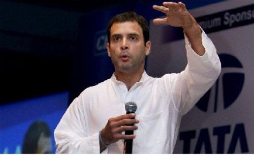 Will Rahul Gandhi take an IQ test?