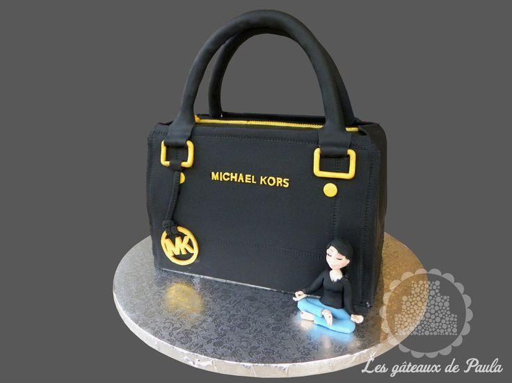 Michael Kors cake                                                                                                                                                                                 Mehr