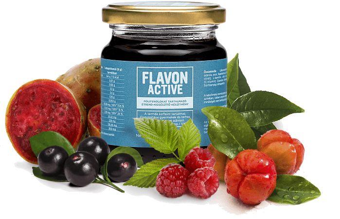 Sentiti più in forma con Flavon Active. Rafforza le difese immunitarie