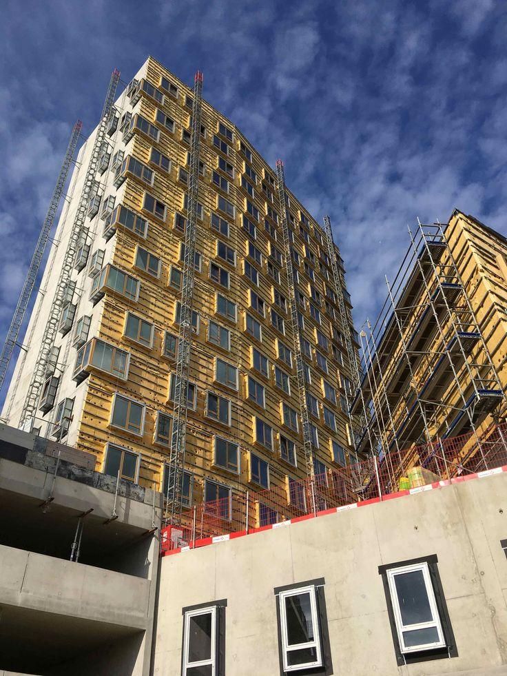 Épinglé par urbanmakers architectes sur NORMANDIE