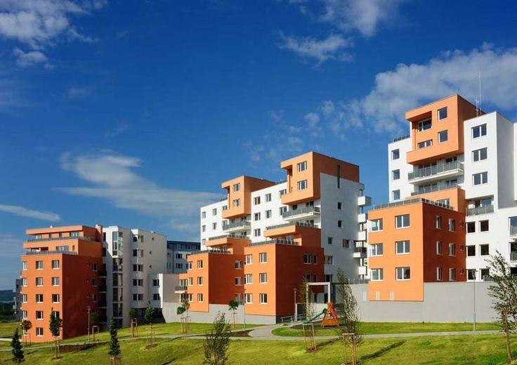 Rezidencia Kaskady - Eslováquia    #tupai #smartsolutions #projects    www.tupai.pt