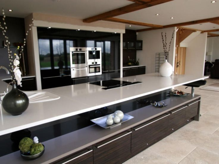 Statement #realkitchen By The Little Kitchen Factory. See More Images And  Info On This