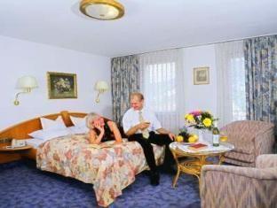Kull Von Schmidsfelden Hotel Bad Herrenalb, Germany