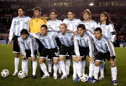 Argentina football wallpapers ~ Football wallpapers, pictures and