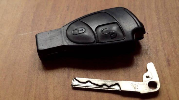 Гелендваген 2002г. : функции ключа и блокировка и разблокировка дверей
