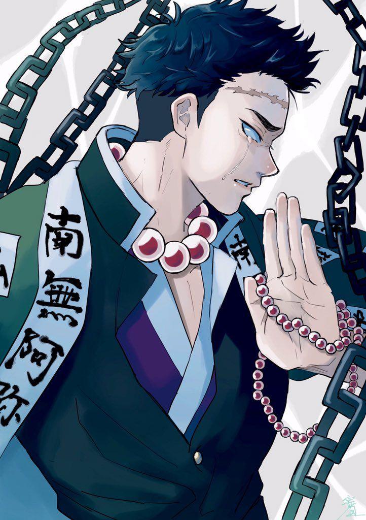 Anime & manga just for fun kimestu no yaiba demon slayer anime. Strongest Hashira Ranked Hno At