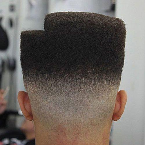 Best Flat Top Hair
