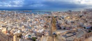 The Medina in Sousse, Tunisia