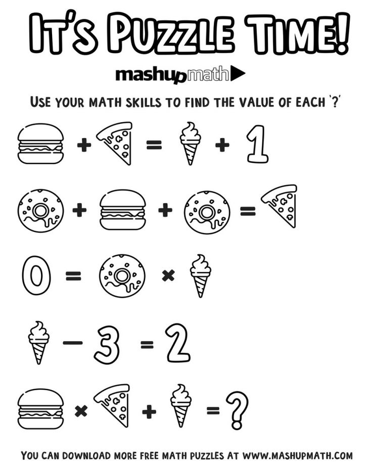 Free Printable Math Worksheets For 5th And 6th Grade di 2020