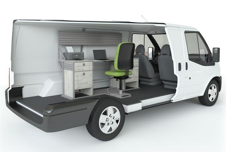 12 best vango desks images on pinterest mobile office. Black Bedroom Furniture Sets. Home Design Ideas