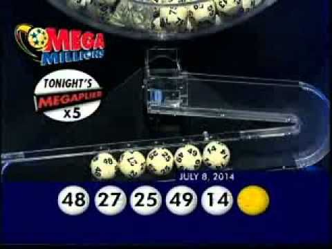 New post (MegaMillions Results Winning Numbers 8th july 2014 ) has been published on Lotto Tickets Online | Latest Lotto Draw Result