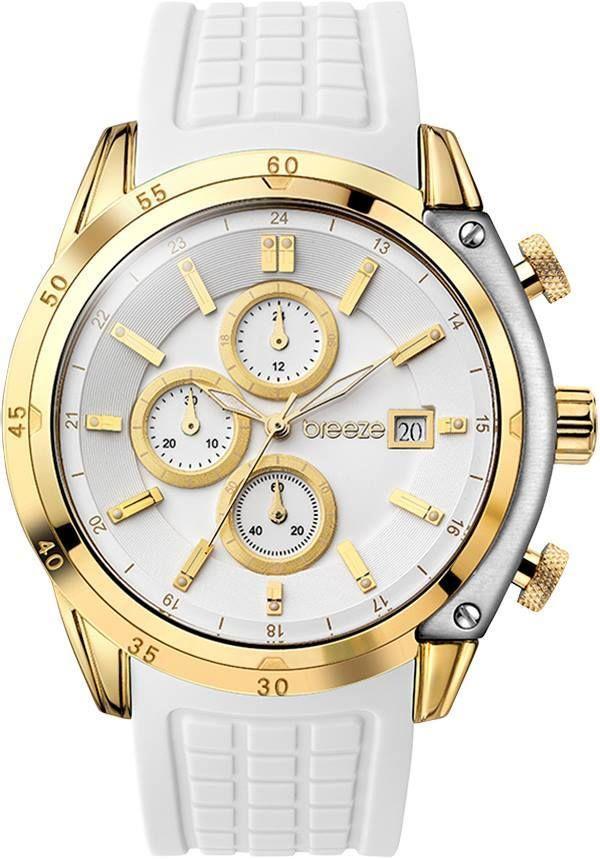 Breeze Watches: Stylish Tech 2014 Code: 110151.12 Price: 170€