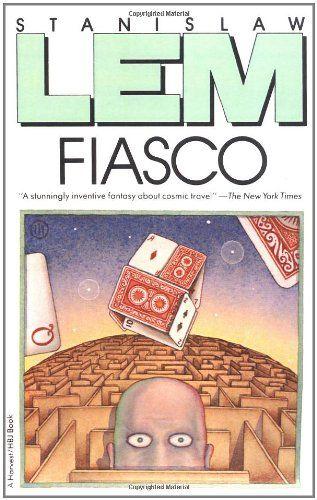 Fiasco by Stanislaw Lem
