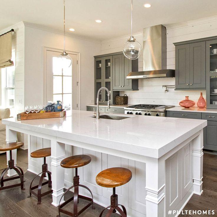 Dream Kitchen Must Have Design Ideas: 95 Best Images About Kitchen Designs On Pinterest