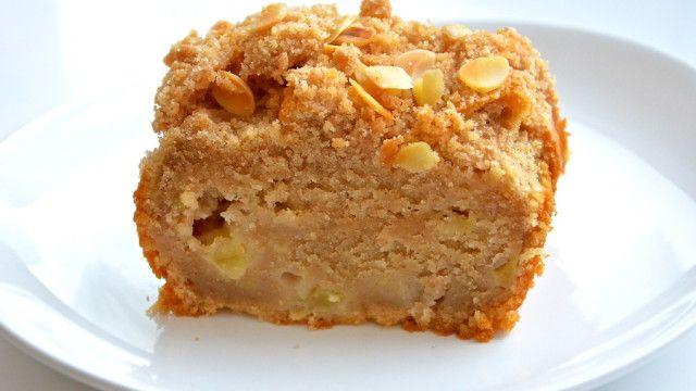 Tento koláčik je jednoduchý a nevyžaduje žiadne špciálne produkty ani zručnosti. [ingredients][method] http://tarelkina.com