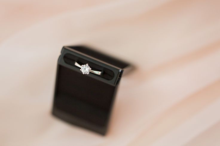 Monarch Box is the worlds slimmest engagement ring box! PC:@andreaelizabethpage