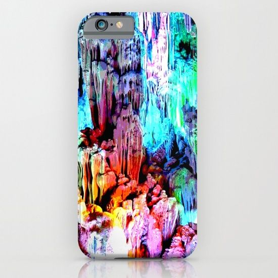 20% Off+Free Shipping on Phone Cases #LoveTwitter #society6 #society6home #society6deco #kids #kidspainting #yoga  https://society6.com/product/cavern-in-greece_iphone-case#s6-4600433p20a9v430a52v377