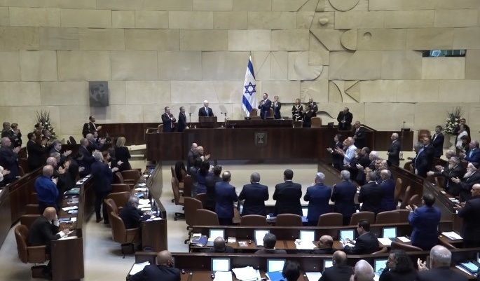 In the words on one cabinet minister, it was the most important and most pro-Zionist speech ever delivered to Israel's Knesset by a foreign leader.