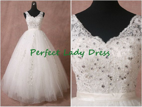 Product Name: QQ476 online sexy wedding dress with full tulle skirt,cheap spring plus size wedding dress,debutante dresses    ★ Dress Details: