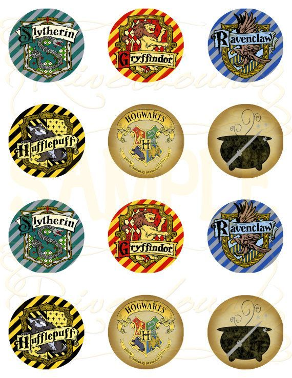 Harry Potter Potions Labels Free Printable - Create your own Snape's Potion Kit…