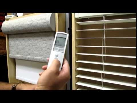 1000 Ideas About Motorized Blinds On Pinterest Blockout